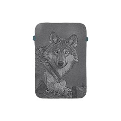 Wolf Forest Animals Apple Ipad Mini Protective Soft Cases