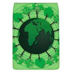 Earth Forest Forestry Lush Green Flap Covers (l)  by BangZart