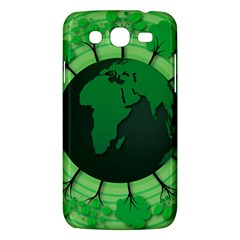 Earth Forest Forestry Lush Green Samsung Galaxy Mega 5 8 I9152 Hardshell Case  by BangZart