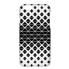 Triangle Pattern Background Apple Iphone 6 Plus/6s Plus Hardshell Case