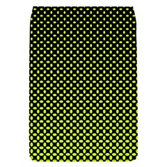 Pattern Halftone Background Dot Flap Covers (s)