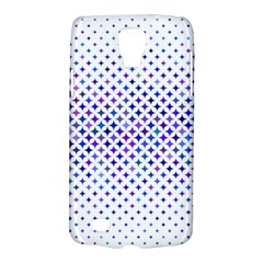 Star Curved Background Geometric Galaxy S4 Active