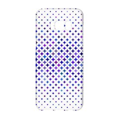 Star Curved Background Geometric Samsung Galaxy S8 Hardshell Case