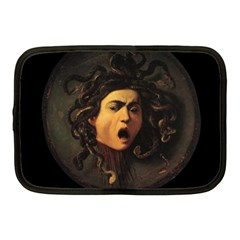 Medusa Netbook Case (medium)  by Valentinaart
