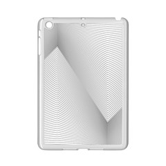 Background Pattern Stripe Ipad Mini 2 Enamel Coated Cases