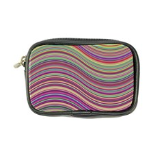 Wave Abstract Happy Background Coin Purse
