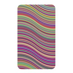 Wave Abstract Happy Background Memory Card Reader