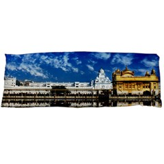 India Punjab Amritsar Sikh Body Pillow Case (dakimakura) by BangZart