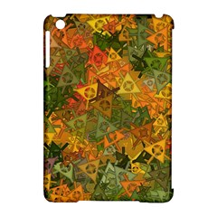 Fun,fantasy And Joy 3 Apple Ipad Mini Hardshell Case (compatible With Smart Cover) by MoreColorsinLife