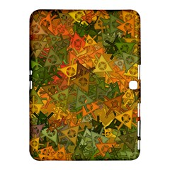 Fun,fantasy And Joy 3 Samsung Galaxy Tab 4 (10 1 ) Hardshell Case  by MoreColorsinLife