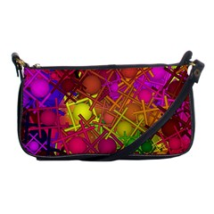 Fun,fantasy And Joy 5 Shoulder Clutch Bags by MoreColorsinLife