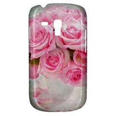 Pink Roses Galaxy S3 Mini by 8fugoso