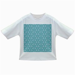 Mandala Hand Drawing Pattern  Infant/toddler T-shirts by Cveti