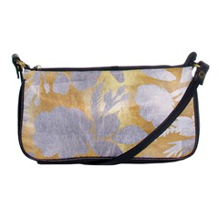 Gold Silver Shoulder Clutch Bags by 8fugoso