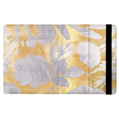Gold Silver Apple Ipad Pro 9 7   Flip Case by 8fugoso
