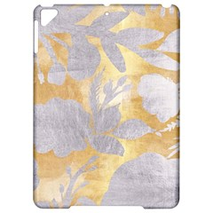 Gold Silver Apple Ipad Pro 9 7   Hardshell Case by 8fugoso