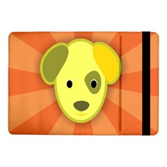 Adoption Animal Bark Boarding Samsung Galaxy Tab Pro 10 1  Flip Case