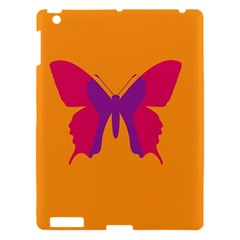 Butterfly Wings Insect Nature Apple Ipad 3/4 Hardshell Case by Celenk