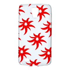 Star Figure Form Pattern Structure Galaxy S4 Active by Celenk