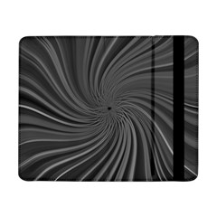 Abstract Art Color Design Lines Samsung Galaxy Tab Pro 8 4  Flip Case by Celenk