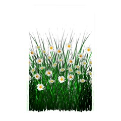 Spring Flowers Grass Meadow Plant Memory Card Reader
