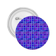 Background Mosaic Purple Blue 2 25  Buttons by Celenk