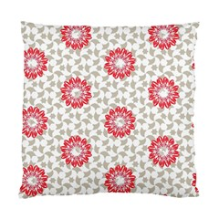 Stamping Pattern Fashion Background Standard Cushion Case (two Sides)
