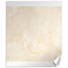 Rock Tile Marble Structure Canvas 20  X 24