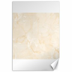 Rock Tile Marble Structure Canvas 20  X 30