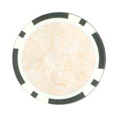 Rock Tile Marble Structure Poker Chip Card Guard (10 Pack) by Celenk