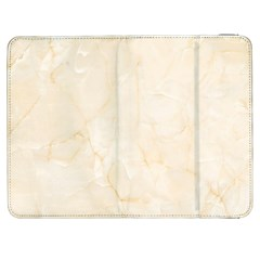 Rock Tile Marble Structure Samsung Galaxy Tab 7  P1000 Flip Case by Celenk