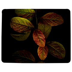 Autumn Leaves Foliage Jigsaw Puzzle Photo Stand (rectangular) by Celenk