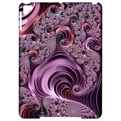 Abstract Art Fractal Apple Ipad Pro 9 7   Hardshell Case