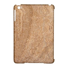Rock Tile Marble Structure Apple Ipad Mini Hardshell Case (compatible With Smart Cover) by Celenk