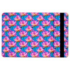 Seamless Flower Pattern Colorful Ipad Air 2 Flip by Celenk