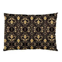 Wallpaper Wall Art Architecture Pillow Case (two Sides)