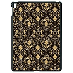 Wallpaper Wall Art Architecture Apple Ipad Pro 9 7   Black Seamless Case by Celenk