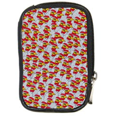Chickens Animals Cruelty To Animals Compact Camera Cases by Celenk