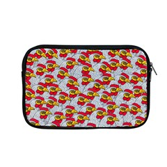 Chickens Animals Cruelty To Animals Apple Macbook Pro 13  Zipper Case by Celenk