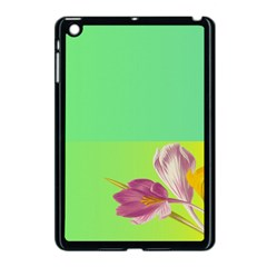 Background Homepage Blossom Bloom Apple Ipad Mini Case (black)