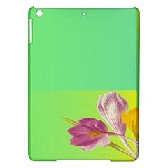 Background Homepage Blossom Bloom Ipad Air Hardshell Cases by Celenk