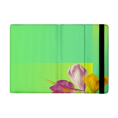 Background Homepage Blossom Bloom Ipad Mini 2 Flip Cases by Celenk