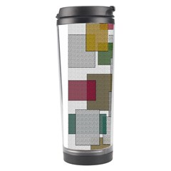 Decor Painting Design Texture Travel Tumbler by Celenk