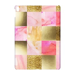 Collage Gold And Pink Apple Ipad Pro 10 5   Hardshell Case by 8fugoso