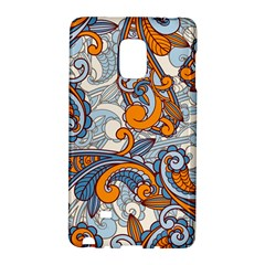 Paisley Pattern Galaxy Note Edge by Celenk
