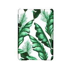 Banana Leaves And Fruit Isolated With Four Pattern Ipad Mini 2 Hardshell Cases by Celenk