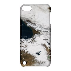Winter Olympics Apple Ipod Touch 5 Hardshell Case With Stand by Celenk