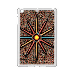 Star Ipad Mini 2 Enamel Coated Cases by linceazul