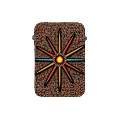 Star Apple Ipad Mini Protective Soft Cases by linceazul