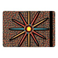 Star Apple Ipad Pro 10 5   Flip Case by linceazul